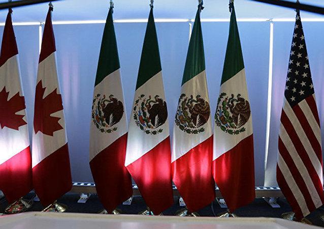 美加墨就自由贸易区问题达成协议