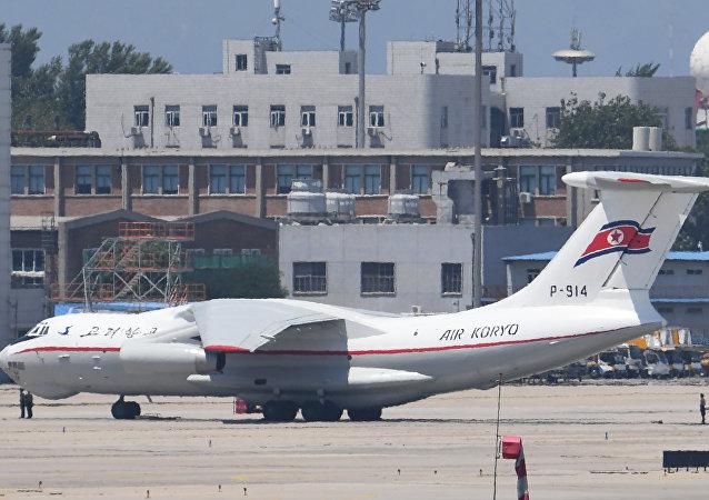 伊尔-76客机