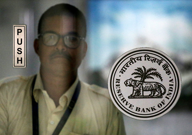 印度银行员工宣布进行为期两天的罢工