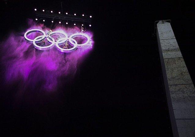 2018年青奥会隆重开幕式于布宜诺斯艾利斯举行