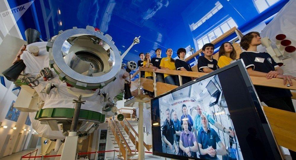俄罗斯宇航员培训中心