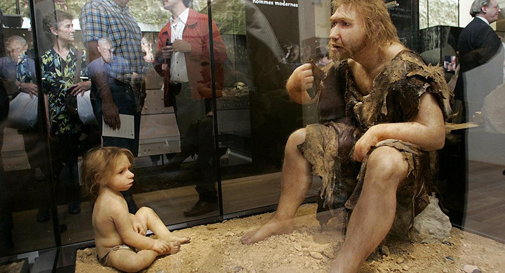 科研人员揭示古代人对癌症的免疫力