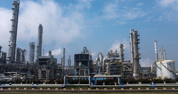专家:中国经济复苏的数据是目前石油市场上的唯一积极因素