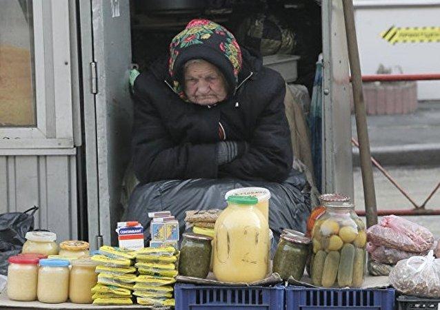 世界银行预测乌克兰需要100年才能赶超邻国