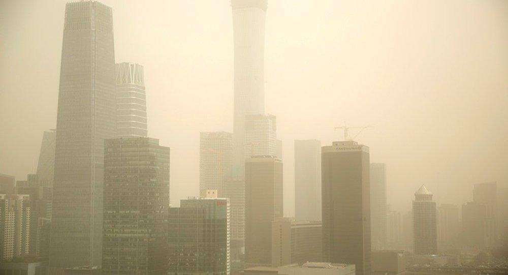 中国强化生态环境保护措施