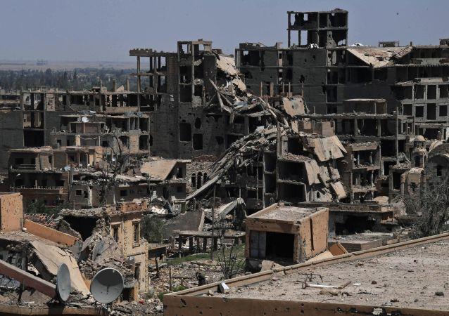 叙利亚代尔祖尔省