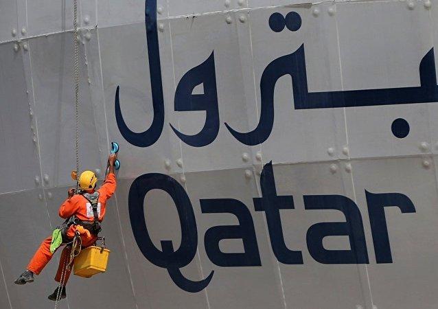 卡塔尔石油公司与中国东华能源签署300万吨液化石油气供应合同