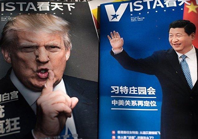 贸易战能否影响中美领导人在G20峰会期间见面?