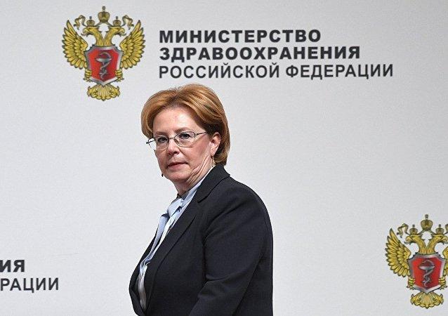 韦罗妮卡•斯克沃尔佐娃