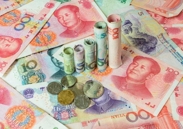 中国统计局:3月份中国居民消费价格同比上涨2.3%