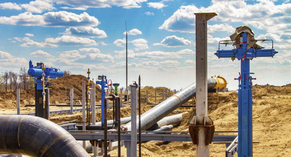 俄气总裁与中方就对华供应天然气相关问题进行磋商