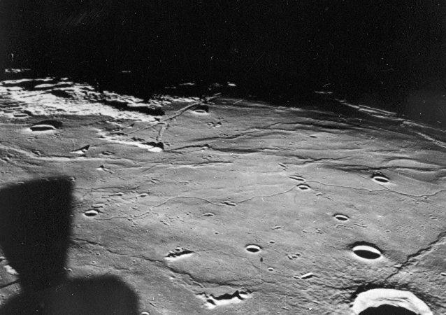 俄航天集团总裁:俄研究利用月球土壤3D打印航天零件可能性