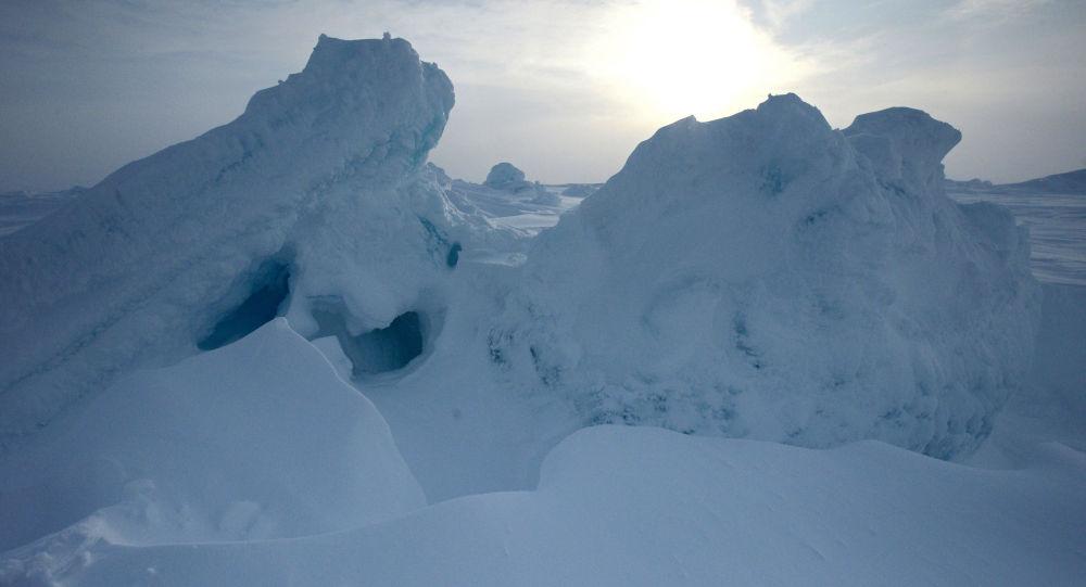 芬兰指出中国希望加强其在北极地位引发一系列风险