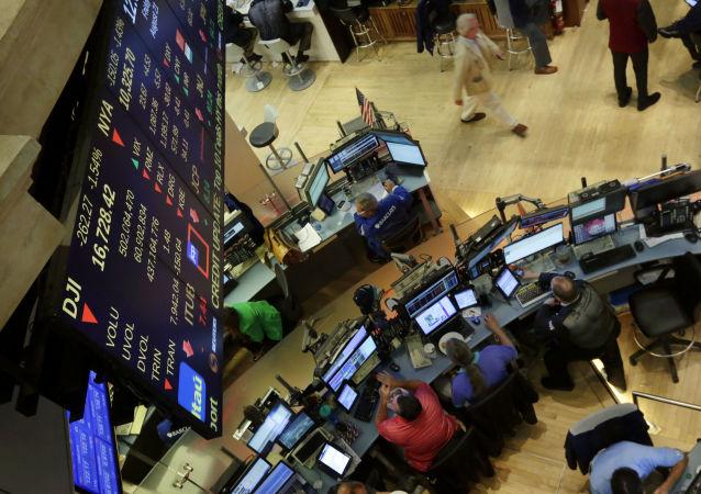 贸易战是防止世界危机爆发的保险丝?