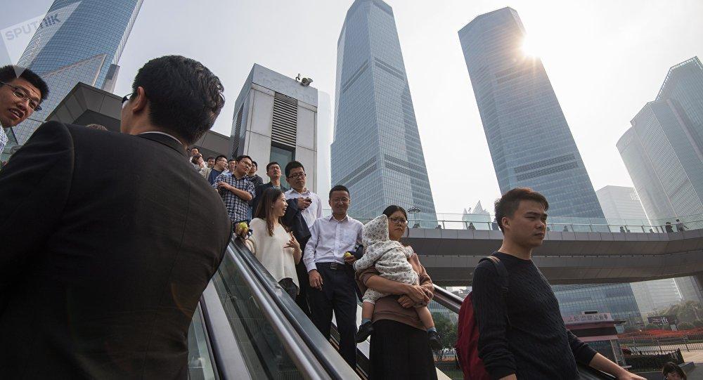 中国在线保险公司众安保险进军东南亚市场
