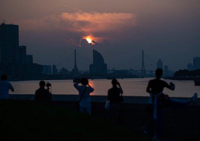 全球外国人生活成本最高的10座城市中中国占4个