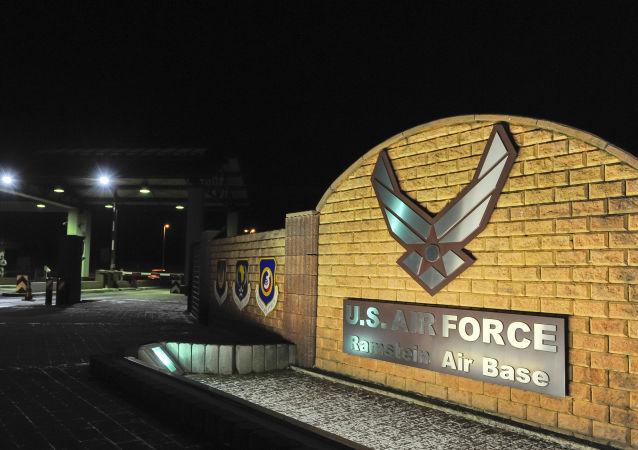 德国的拉姆施泰因空军基地