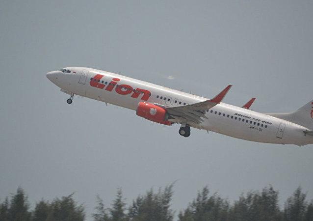 印度尼西亚狮子航空公司