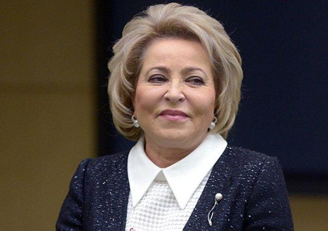 瓦莲京娜·马特维延科