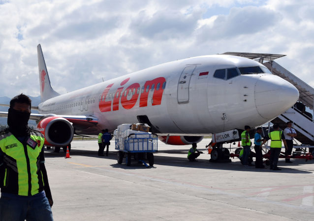 印尼狮航空