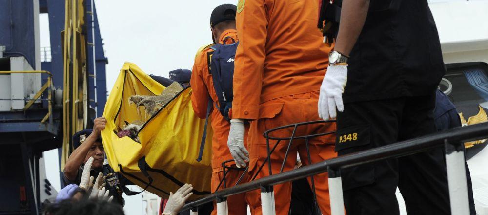 媒体:印尼波音737坠毁的原因可能是自动油门故障