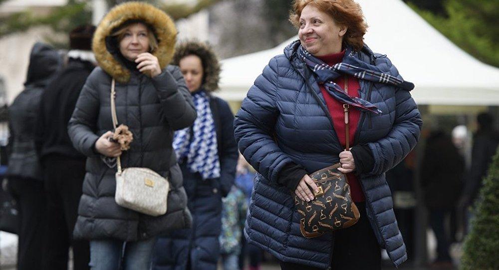 约60%俄罗斯人认为政府无力解决涨价问题