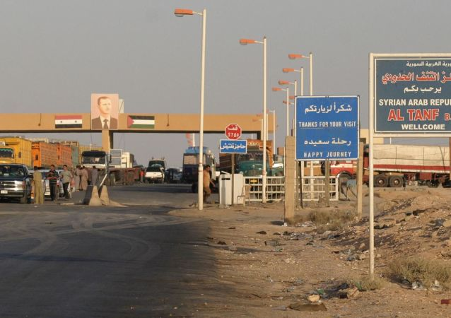 媒体:伊拉克总理同意月末开放伊叙边境检查站
