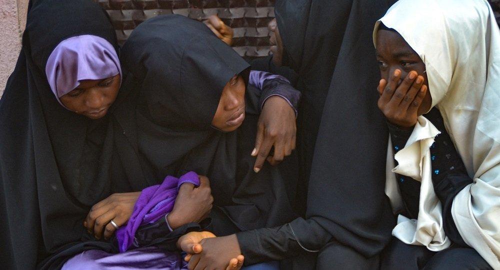 """尼日利亚""""博科圣地""""武装分子袭击致至少15人死亡"""