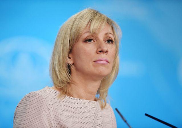 俄外交部称未收到BBC的投诉