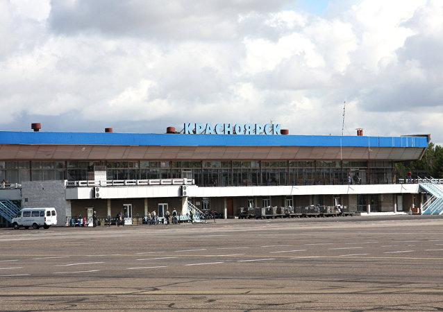 克拉斯诺亚尔斯克机场
