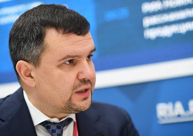 俄罗斯副总理阿基莫夫