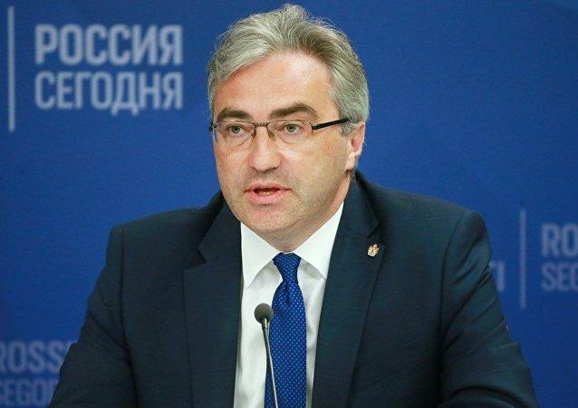 俄罗斯旅游推介活动在首届中国国际进口博览会期间举行