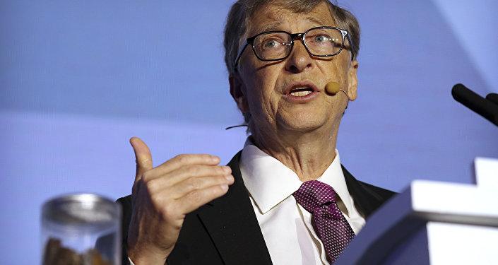 微软创始人:全球在新冠疫情后需要1-2年才能恢复正常生活
