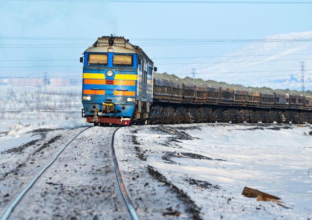 芬兰记者为俄罗斯铁路点赞
