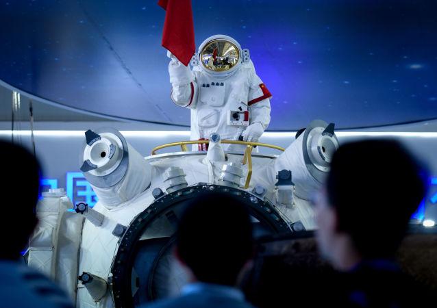 中国第三批航天员将有科学家入选 选拔工作7月前后完成