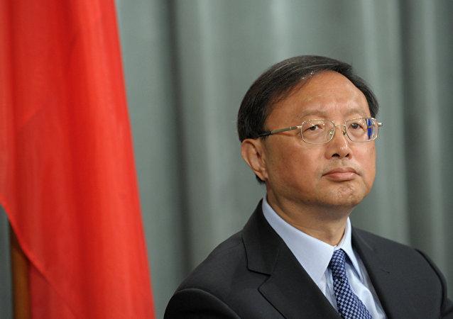 日媒:杨洁篪访问日本日程基本敲定