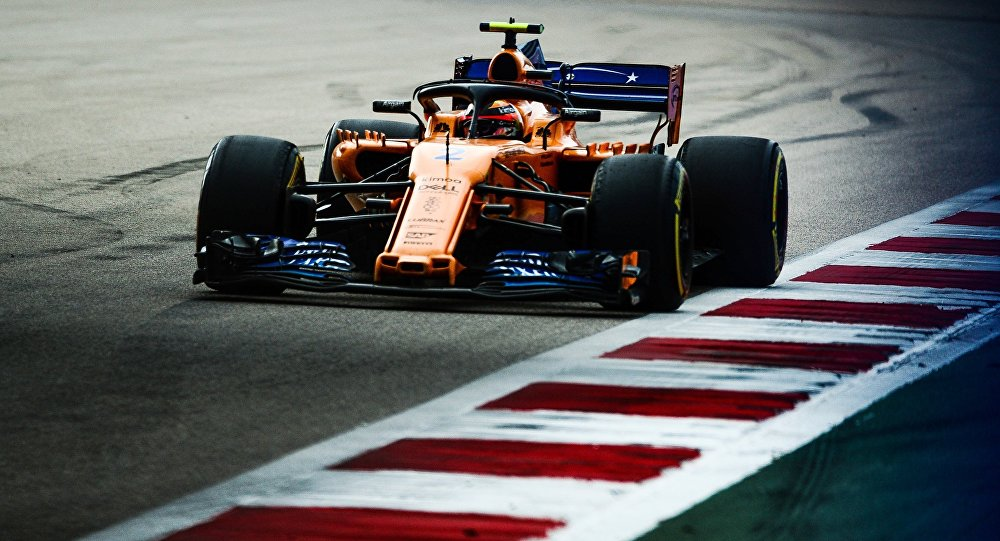 F1证实将从2020年起在越南举办大奖赛