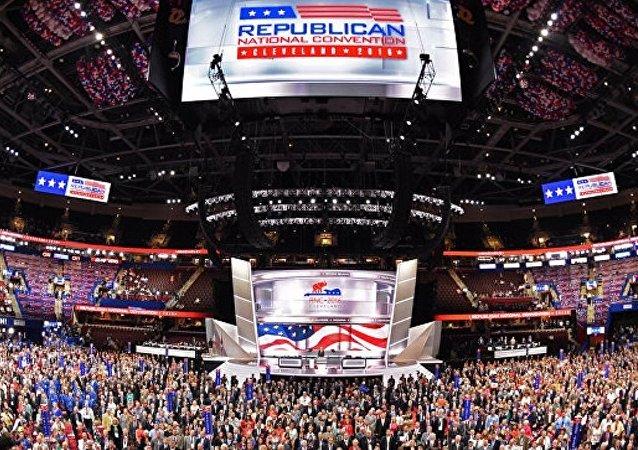 民调:美国共和党支持者认为新冠病毒的威胁被夸大