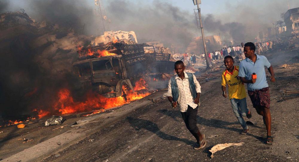 索马里劳动与社会事务部副部长被青年党武装分子打死
