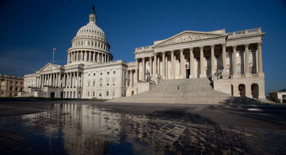 消息人士称美国参议院将考虑与中国竞争的主要法案