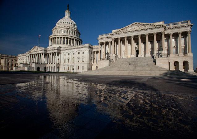 投票结果:美国众议院批准有关预算和国债的法案