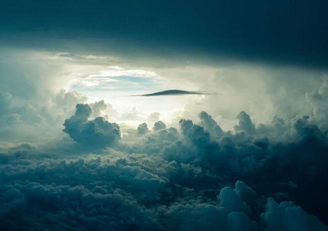 台湾UFO发烧友找到外星人存在的证据