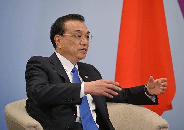 李克强:中国将继续保持宏观政策的稳定性