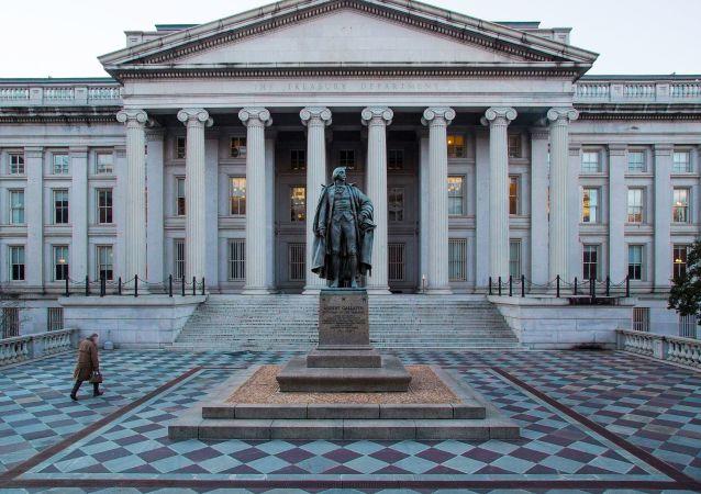 美国财政部将对高尔基汽车厂的制裁生效期推迟至11月8日
