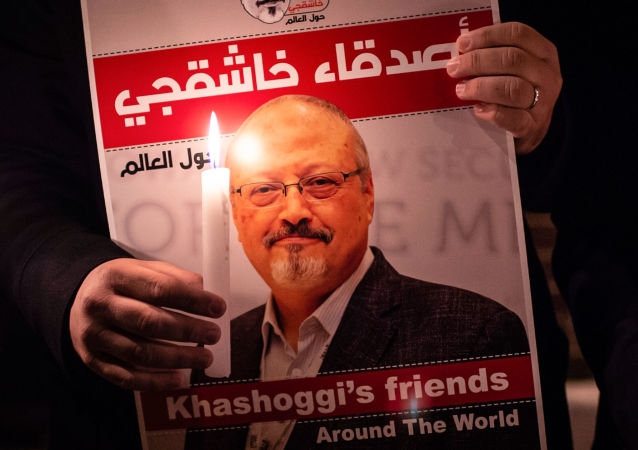 美国务院:美国尚未对沙特记者卡舒吉遇害案得出最终结论
