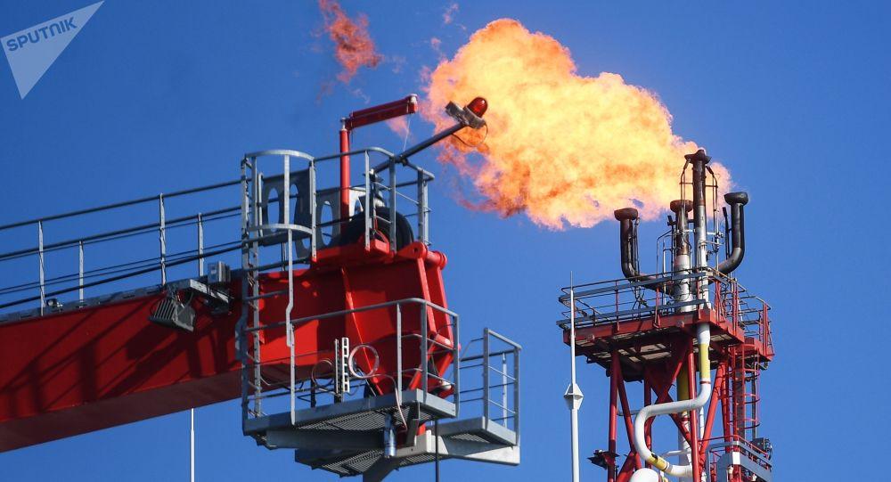 俄罗斯5月份重回世界石油开采第二位
