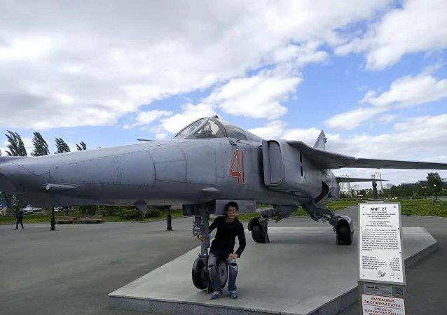 莫斯科州将打造一座全新的航空博物馆