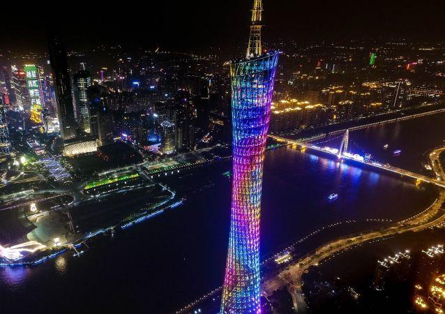 广州2020年将推动投资近5000亿元数字新基建项目落地