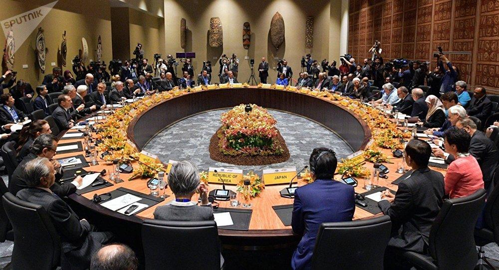 APEC峰会