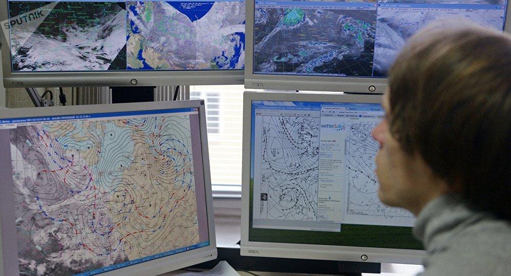 俄水文气象中心指出本国2019年自然灾害最多地区